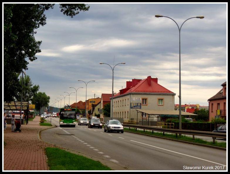 Reda - Gdańska