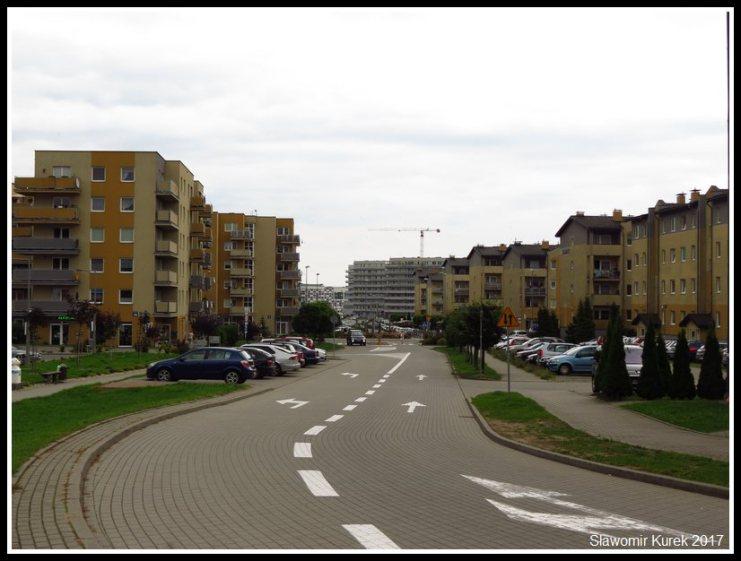 Reda - Młyńska (2)