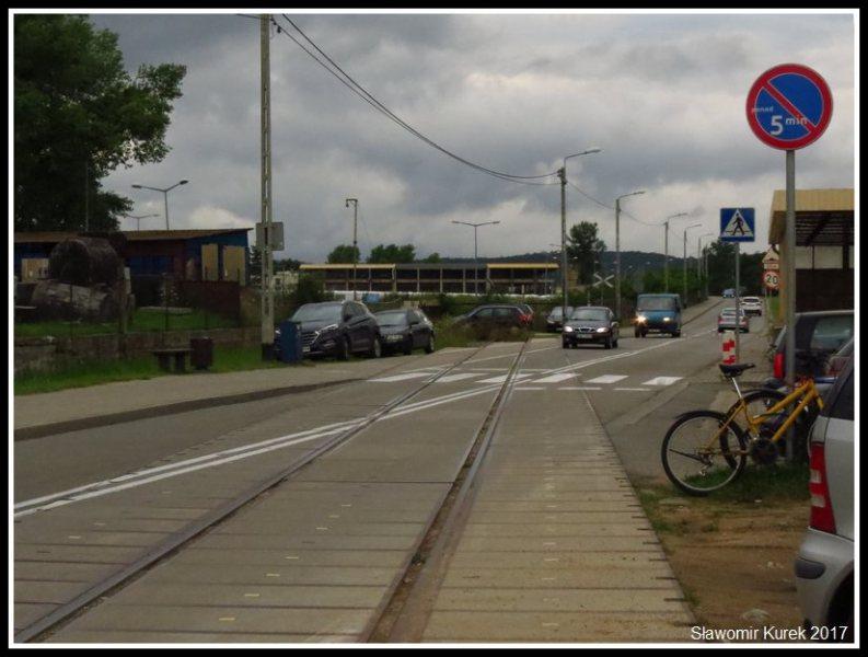 Reda - stacja kolejowa 14