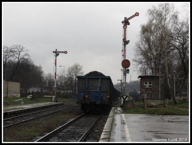 Żary - stacja 3