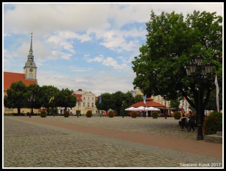 Wejherowo - Rynek 2