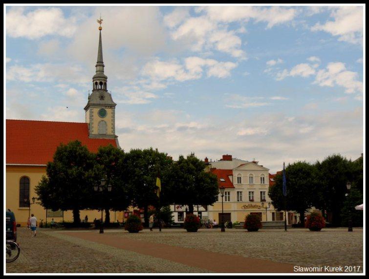 Wejherowo - Rynek 3
