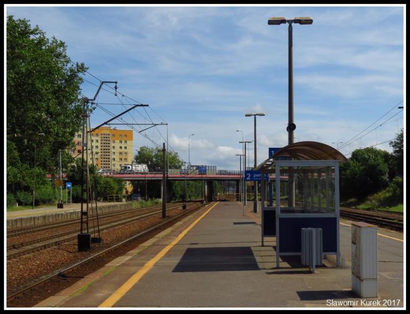 Rumia - stacja kolejowa 6