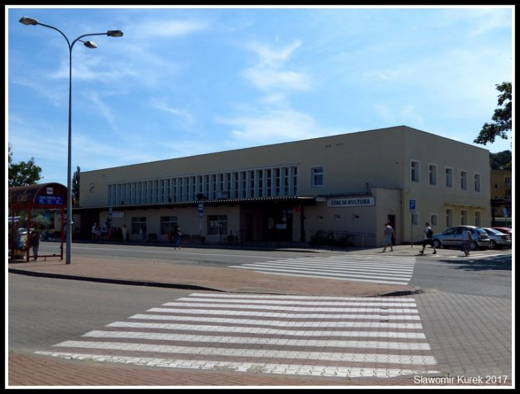 Rumia - stacja kolejowa 1