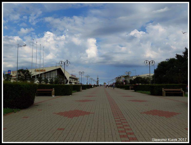 Gdynia - Skwer Kościuszki 2