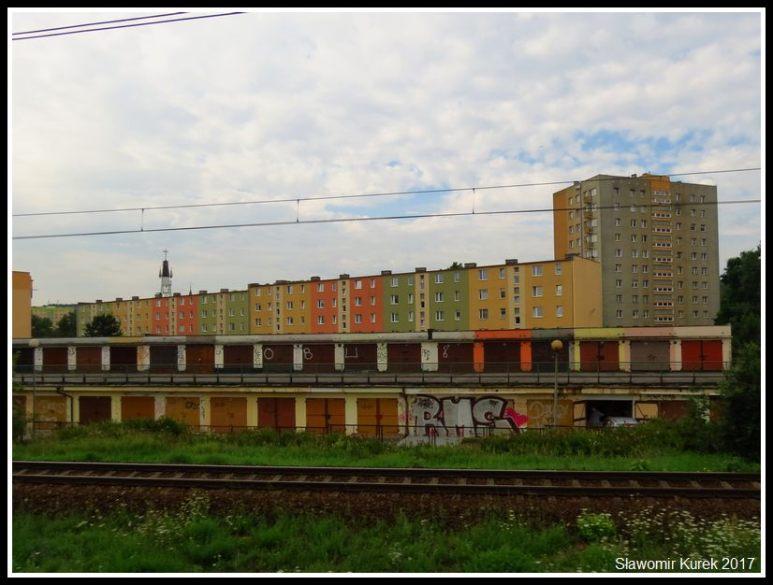 Gdynia - Chylońska
