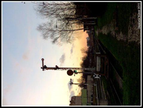 Żary - stacja kolejowa 3