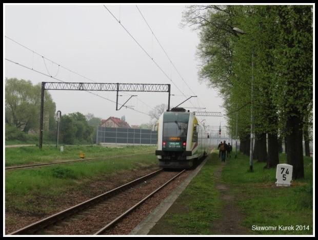 Miłkowice - stacja (1)