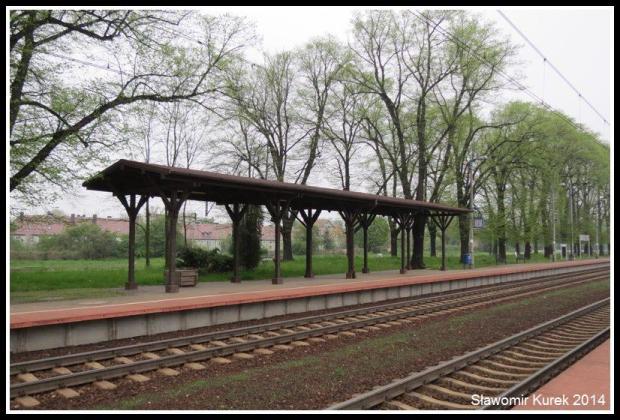 Miłkowice - stacja (6)