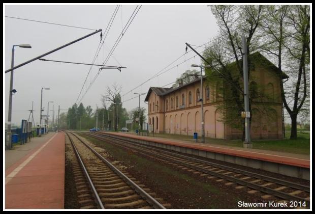 Miłkowice - stacja (5)