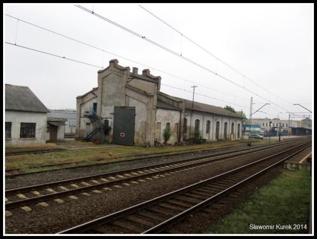 Ostrów Wielkopolski - stacja (3)