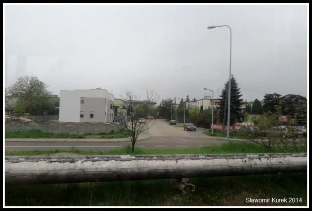 Kalisz - Torowa I u zbiegu Chochołowskiej
