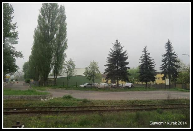 Kalisz - Torowa II