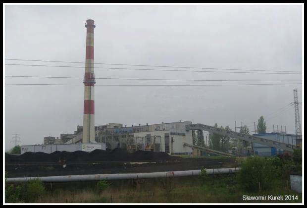 Kalisz - elektrociepłownia Piwonice (1)