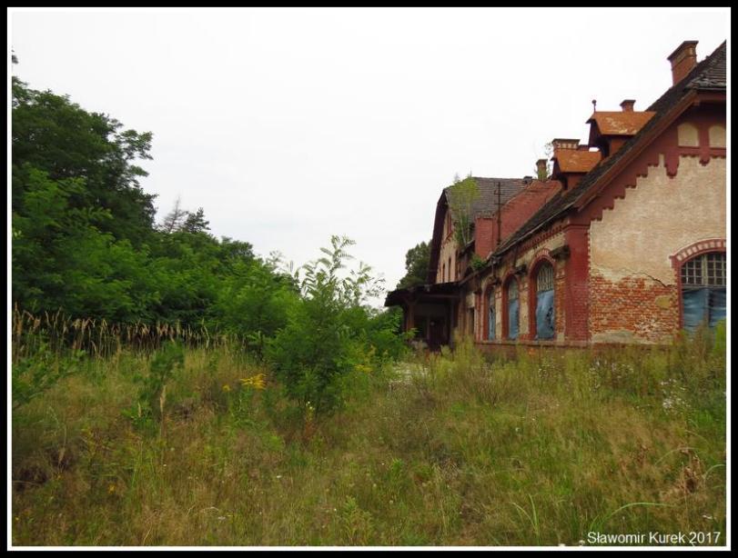 Świętoszów - stacja kolejowa 13