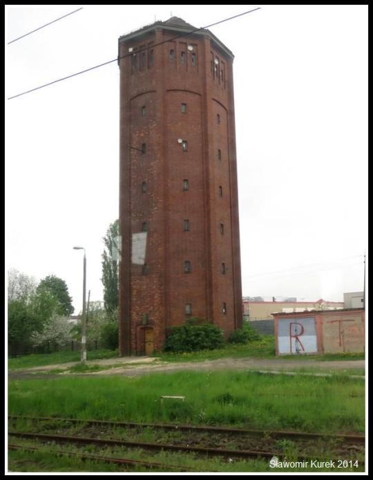 Sieradz - stacja 6