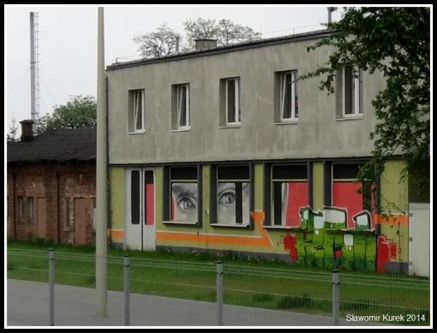 Sieradz - stacja 4
