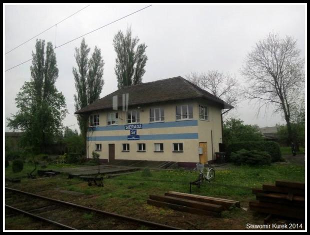 Sieradz - stacja 5