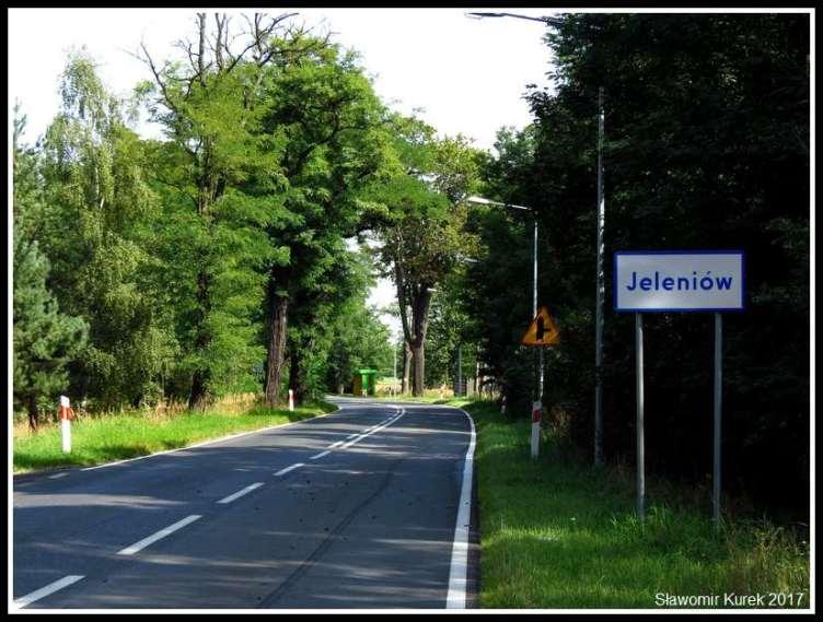 Zielona Góra - Jeleniów 1