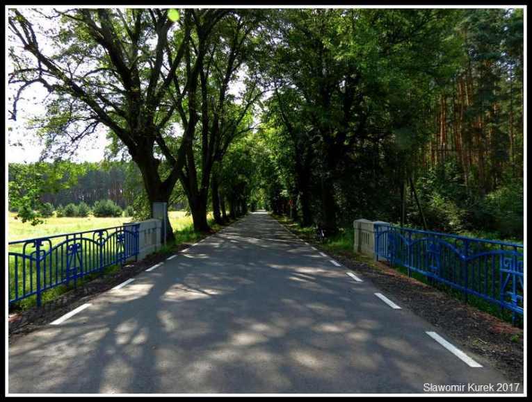 Zielona Góra - Jarogniewice 2