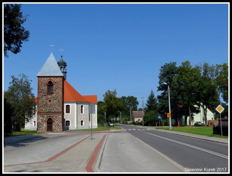 Zielona Góra - Jarogniewice 3