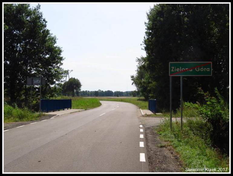 Zielona Góra - Jarogniewice 4