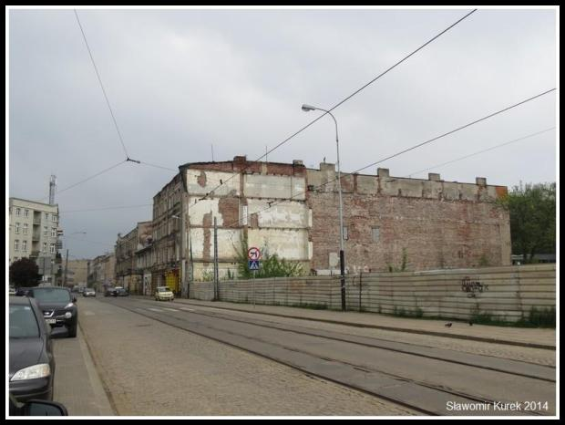 Łódź - trochę inna 1
