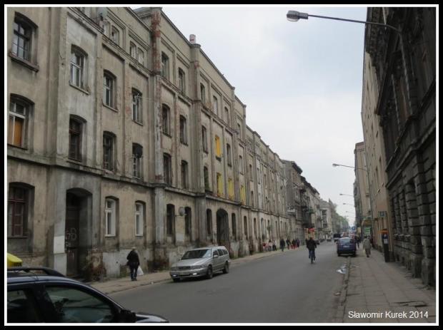 Łódź - Gdańska