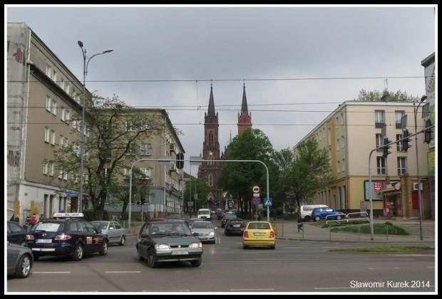 Łódź - Lutomierska
