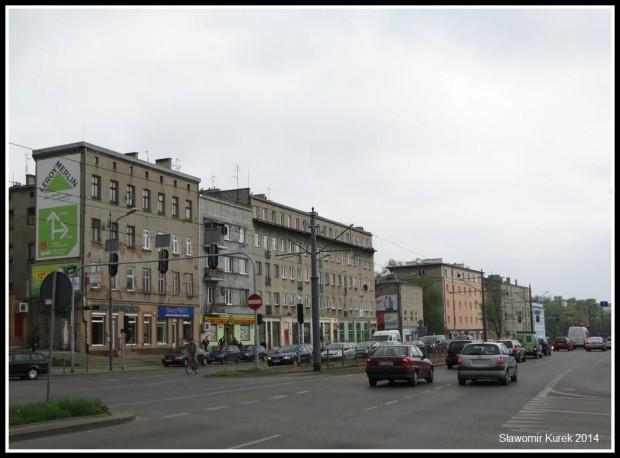 Łódź - Zachodnia