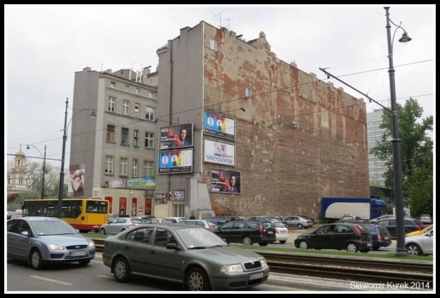 Łódź - trochę inna 2