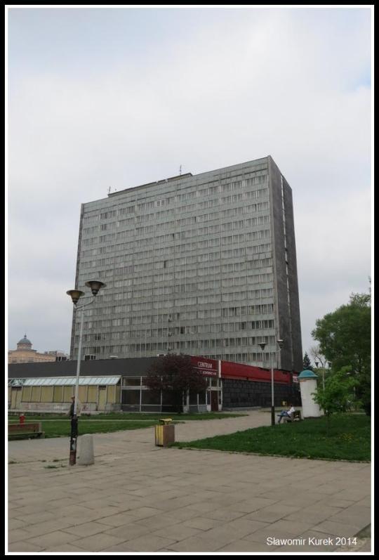 Łódź - trochę inna 6