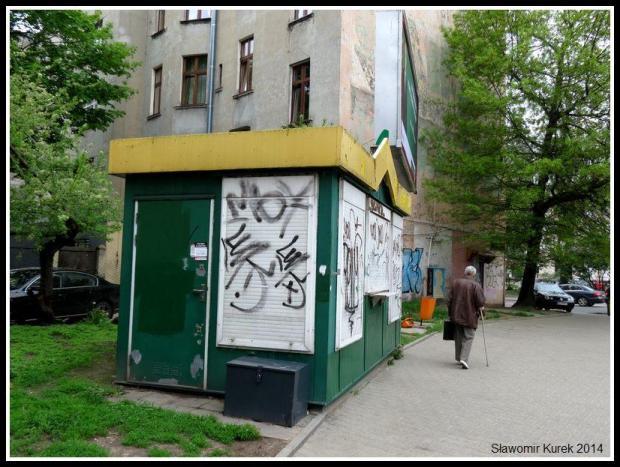 Łódź - trochę inna 4