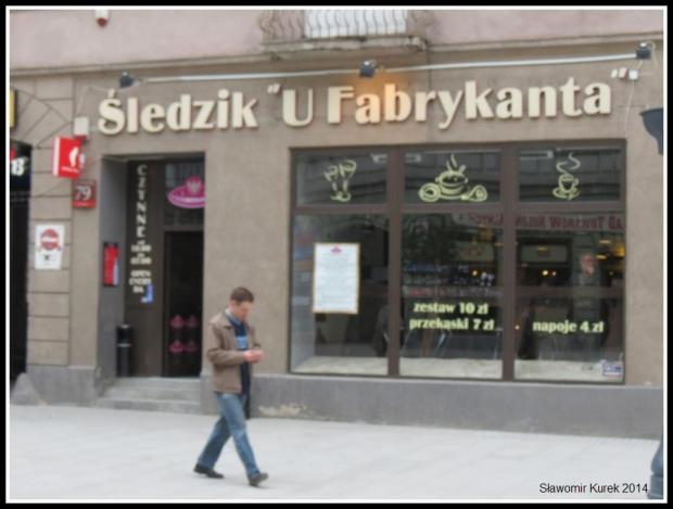 Łódź - trochę inna 12
