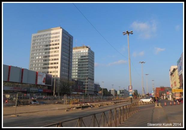 Łódź - Piłsudskiego 2