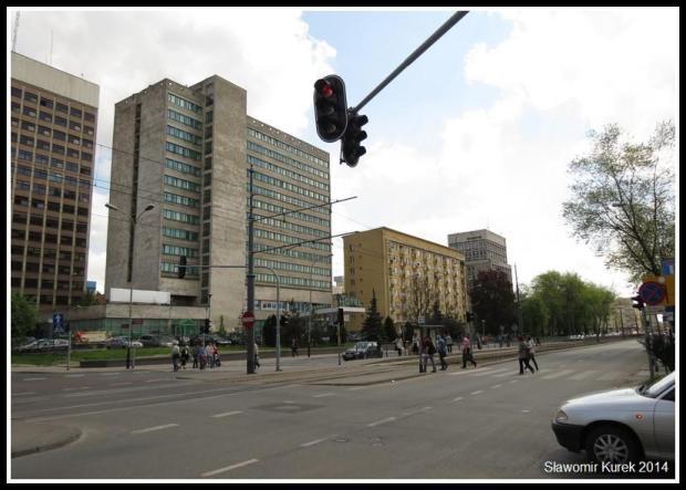 Łódź - Kościuszki
