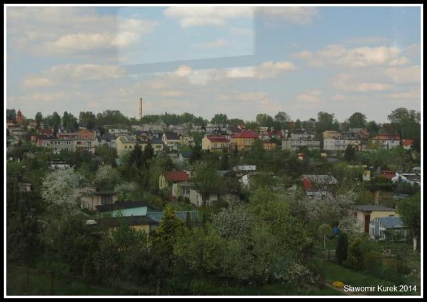 Zgierz - panorama 2