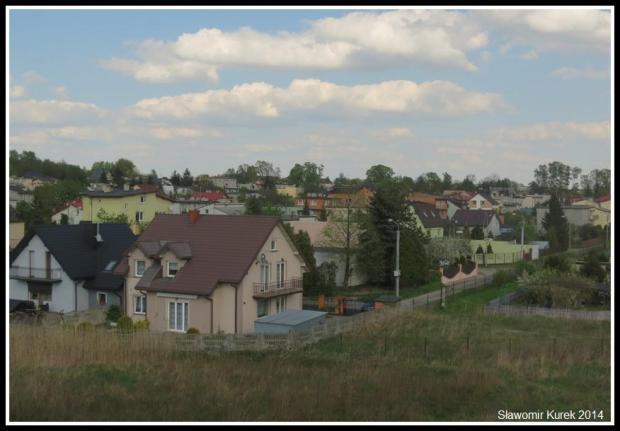 Zgierz - panorama 1