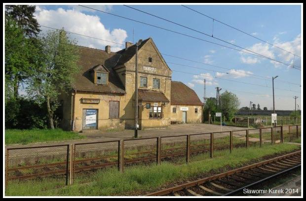 Witonia - stacja 2