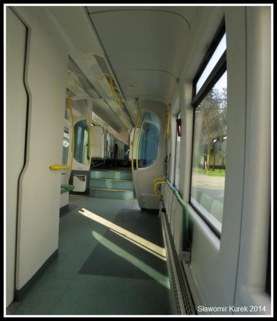 Kutno - SA135-016 / wnętrze