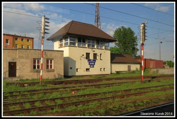 Kutno - stacja 3