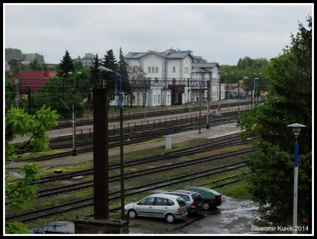 Kutno - - stacja 1