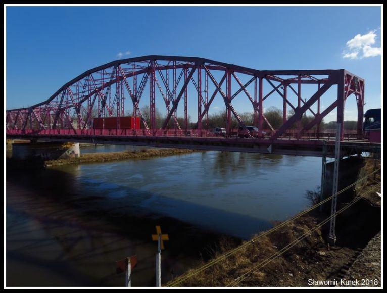 Głogów - most toleracji