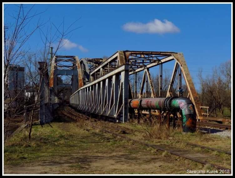 Głogów - most kolejowy 2