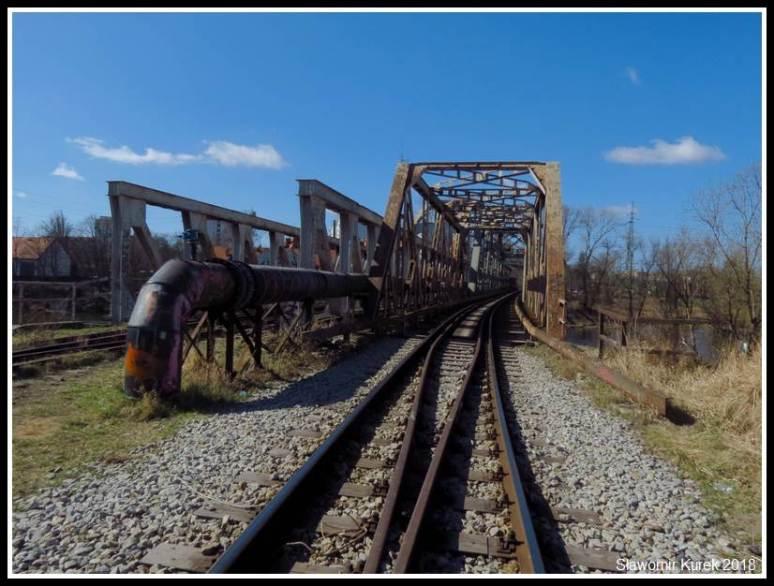 Głogów - most kolejowy 3