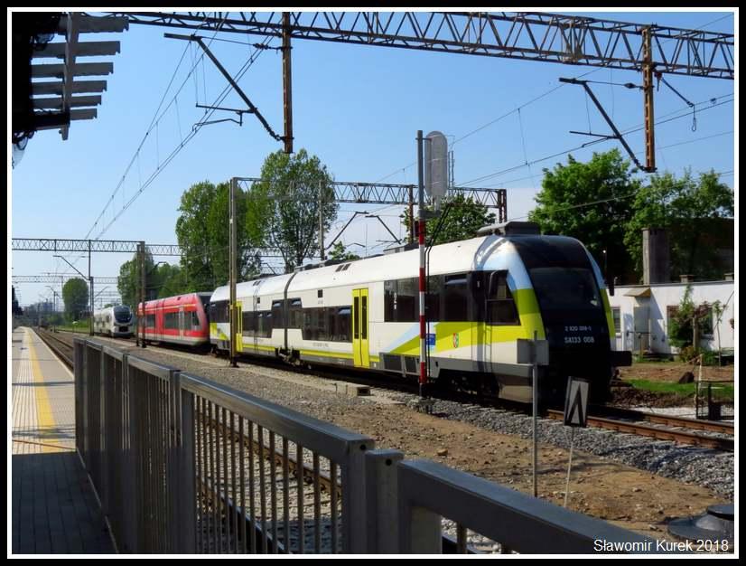 Zielona Góra - stacja 2