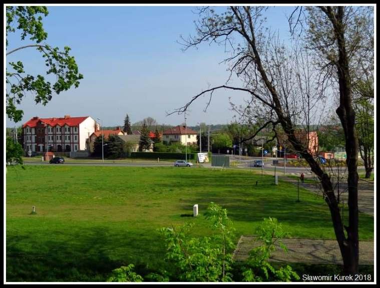 Gostynin - Targowa