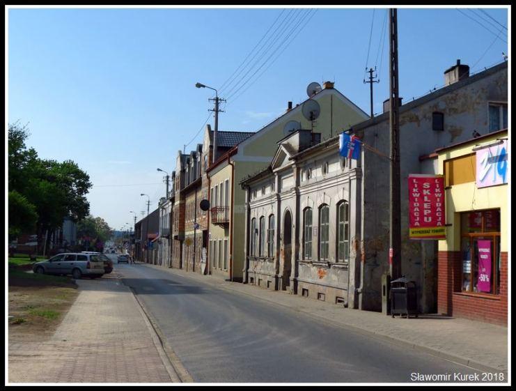 Gostynin - 3 Maja 2