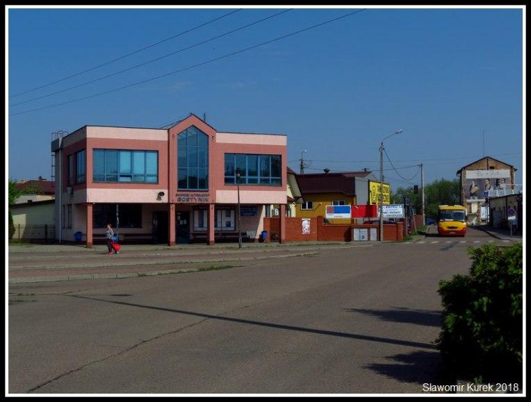 Gostynin - PKS (1)