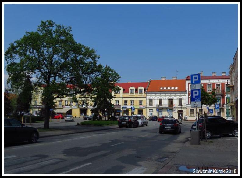 Włocławek - Plac Wolności 2